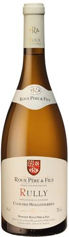 Roux Pere & Fils Rully Clos des Mollepierres